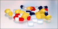 Fake medicines in NHS