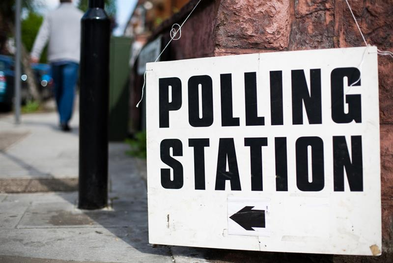 General election (Photo: Tyla Arabas/Getty Images)