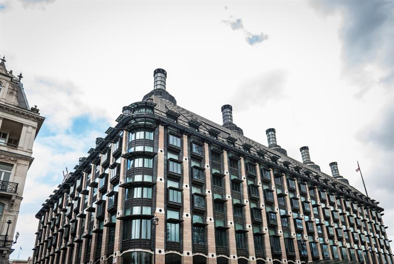 Portcullis House, Westminster (Photo: Andres Garcia M/Getty Images)