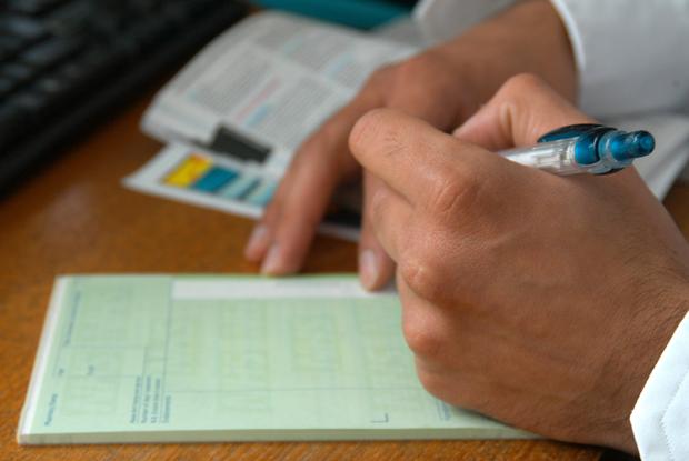 Prescription: GP prescribing of tamoxifen could rise (Photo: JH Lancy)