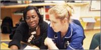 Redundancies in NHS