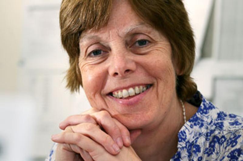 Professor Ruth Chambers