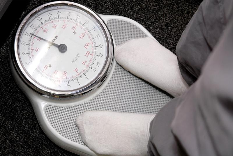 BMI may miss children with excess body fat (Photo: Bob Johns/UNP)
