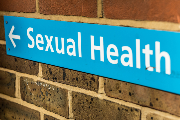 Sexual health warning (Photo: iStock.com/coldsnowstorm)