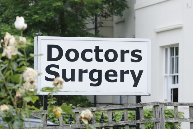 GP surgery (Photo: allinvisuality/Getty Images)