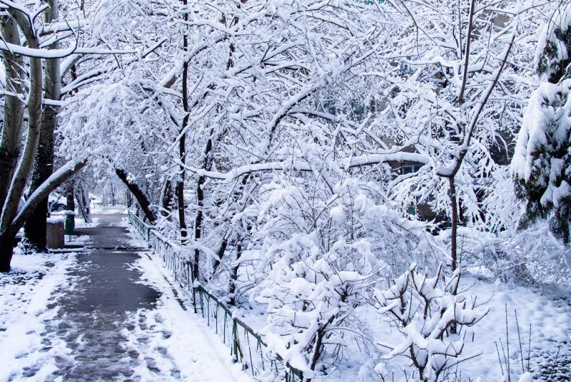 Winter: NHS under pressure