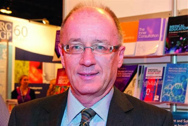 Professor Nigel Sparrow