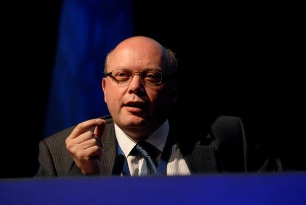 Professor Steve Field