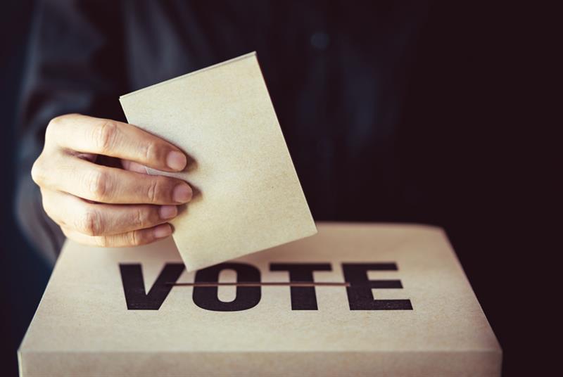 Election underway (Photo: Karanik Yimpat/EyeEm/Getty Images)