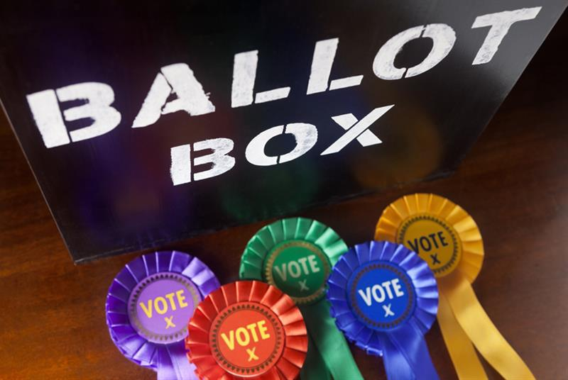 GP election candidates (Photo: Getty Images/stocknshares)