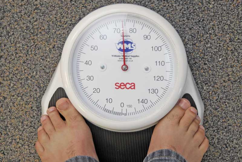 Obesity may signal depression