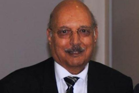 Dr Habib Zaidi (Photo: NHS Southend CCG)
