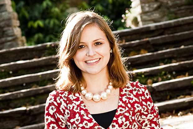 Dr Zoe Brown
