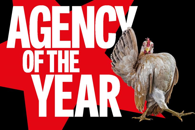 Campaign Agency of the Year winners revealed