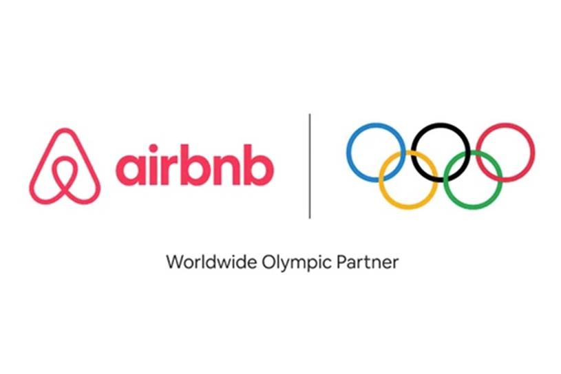 Airbnb to sponsor Olympics and Paralympics to 2028