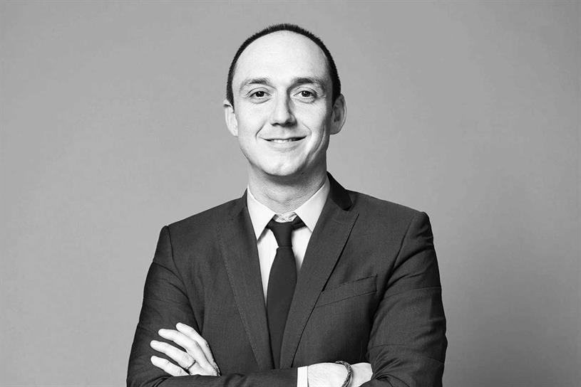 McCann promotes Alex Lubar to Asia-Pacific president