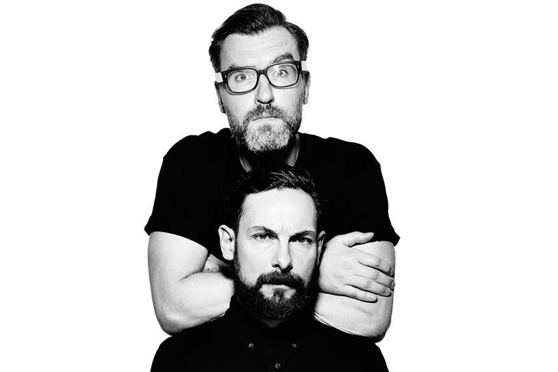 John Allison and Chris Bovill depart Warner Music