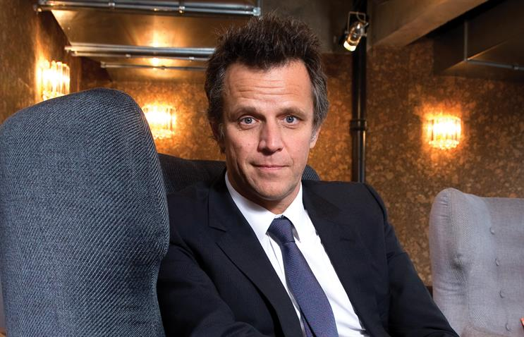 Publicis Groupe launches Marcel in UK