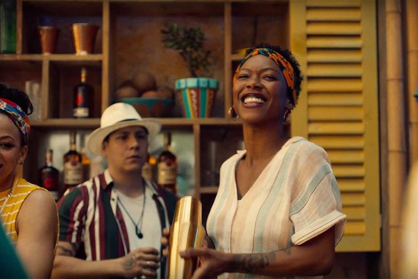 Bacardi jumps on ASMR bandwagon with 'Sound of rum' campaign