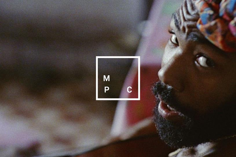 MPC rebrands as it ventures into direct-to-client work