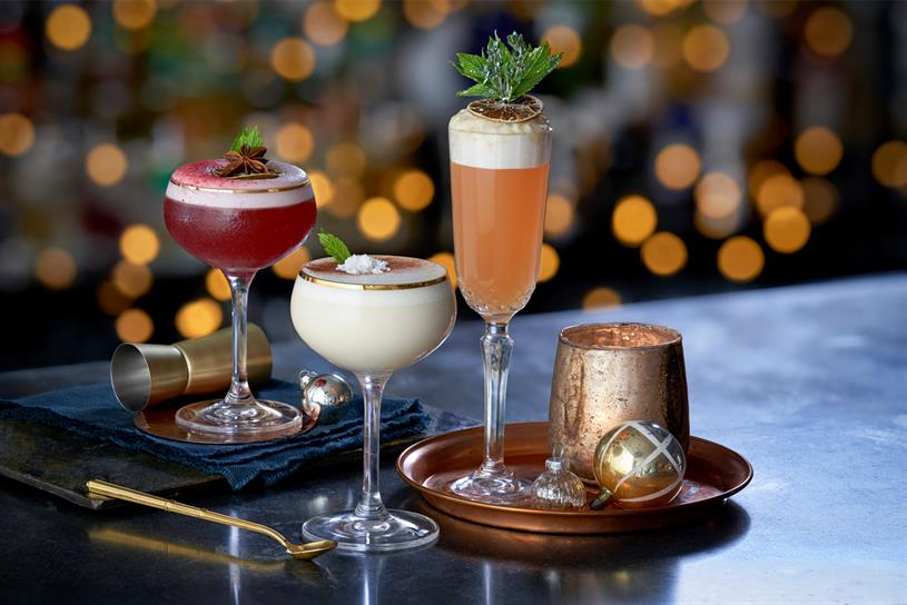 Pernod Ricard to increase Christmas adspend by 70%