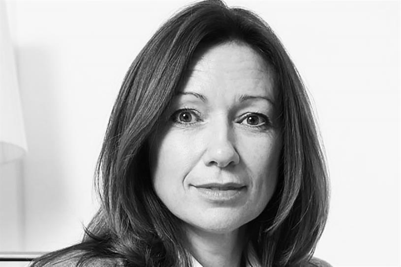 Gyro chair Kate Howe exits Dentsu Aegis Network