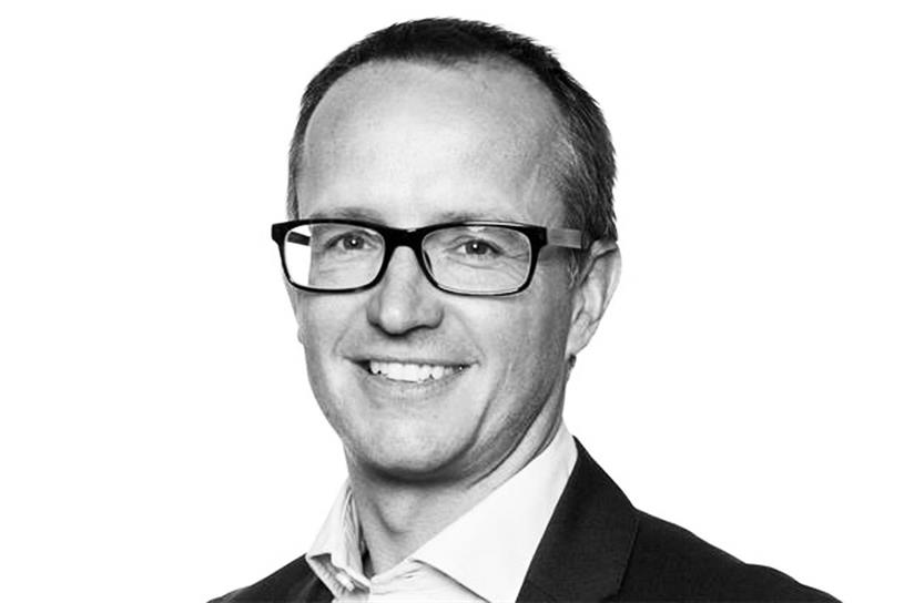 AdSmart boss Jamie West to leave Sky