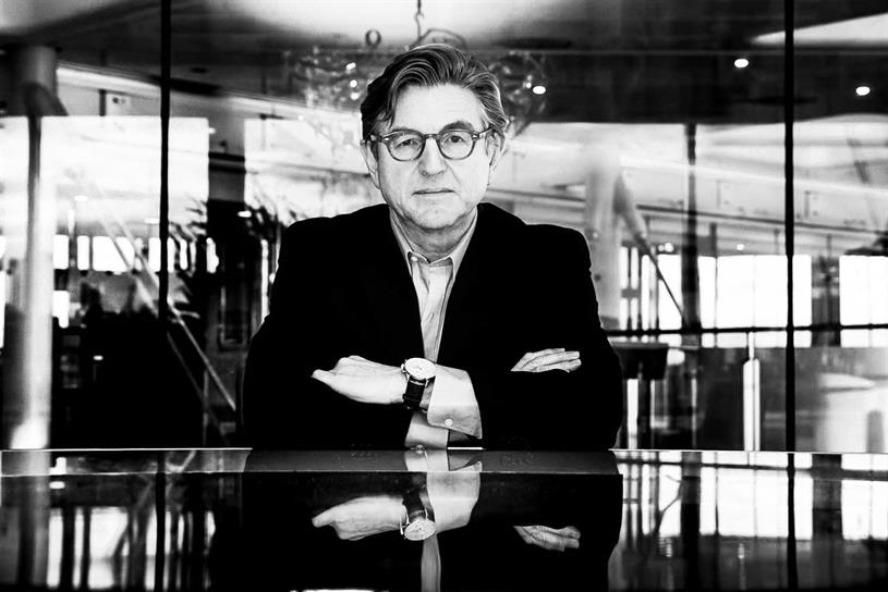 Keith Weed joins WPP board