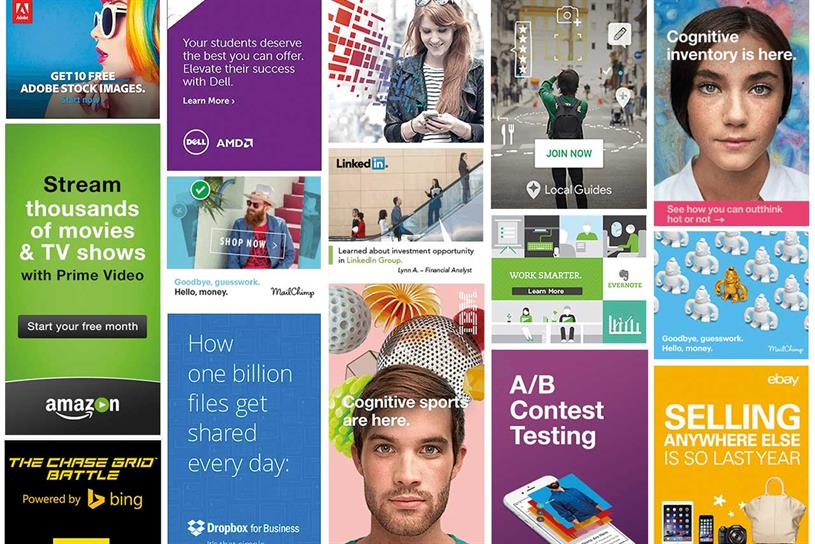 Banner ads at 25: an easy target?