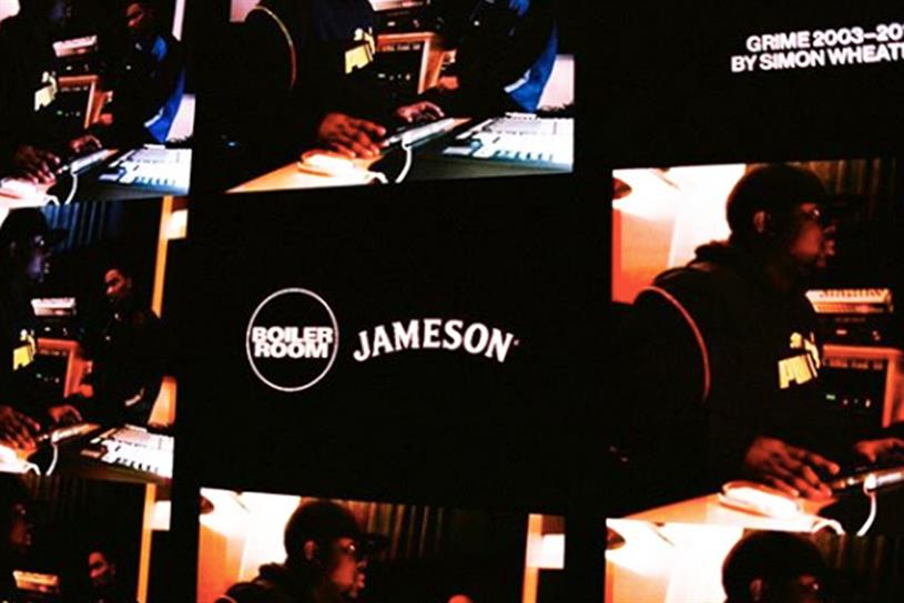 Pernod Ricard's quest to give global activations a local feel