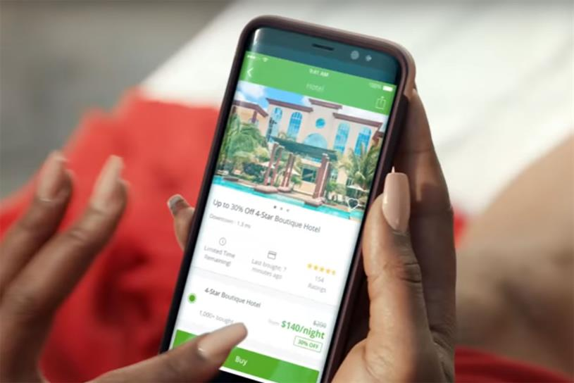 Groupon moves EMEA and APAC media to Initiative