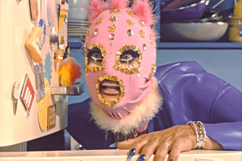 "BBC ""Ru Paul's Drag Race UK"" by BBC Creative"