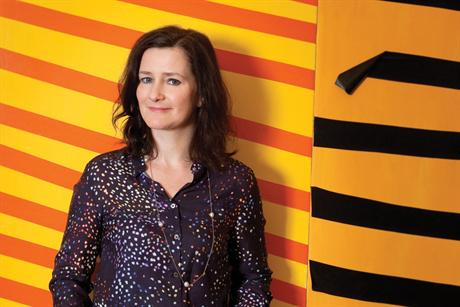 Mel Exon: chief digital officer, BBH