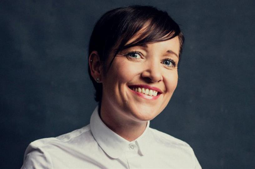Clare Hill: managing director at the CMA
