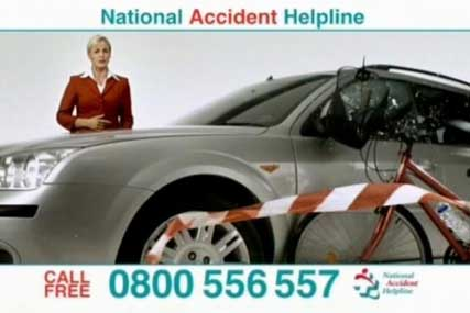 National Accident Helpline Appeals To Government Campaign Us