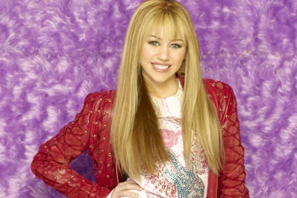 Miley Cyrus: Hannah Montana star teams up with Asda