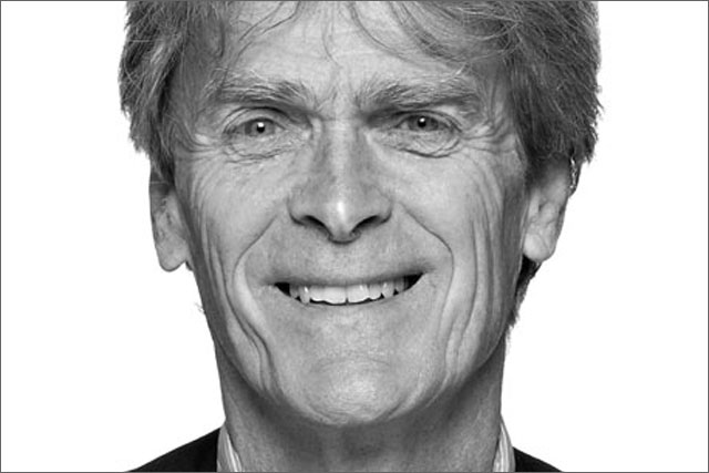 Sir John Hegarty: awarded with The Lion of St Mark