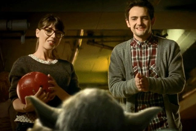 Vodafone: current TV ad highlights its call back service