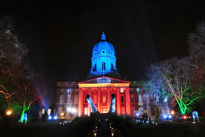 Imperial War Museum will host The Millies