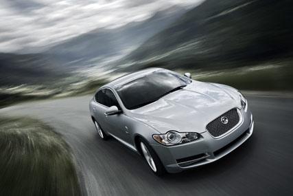 Jaguar is launching an inhouse agency