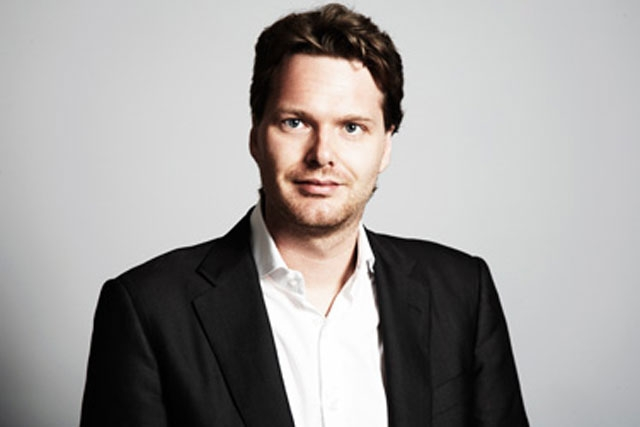 Januus Friis: Vdio launch campaign pulled