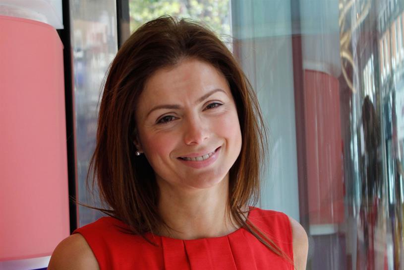 Erminia Blackden: joins Partners Andrews Aldridge