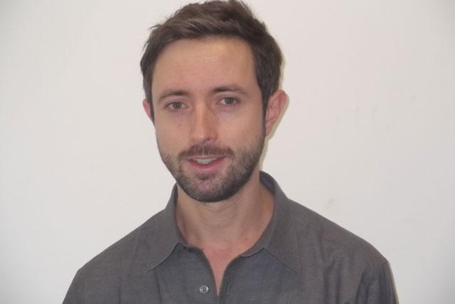 Nick Adams: returns to Mindshare as head of digital development