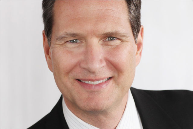 John Walden: joins Argos as managing director