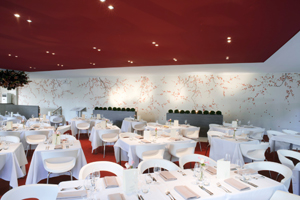 The Event Oracle Brasserie in Berkeley Square