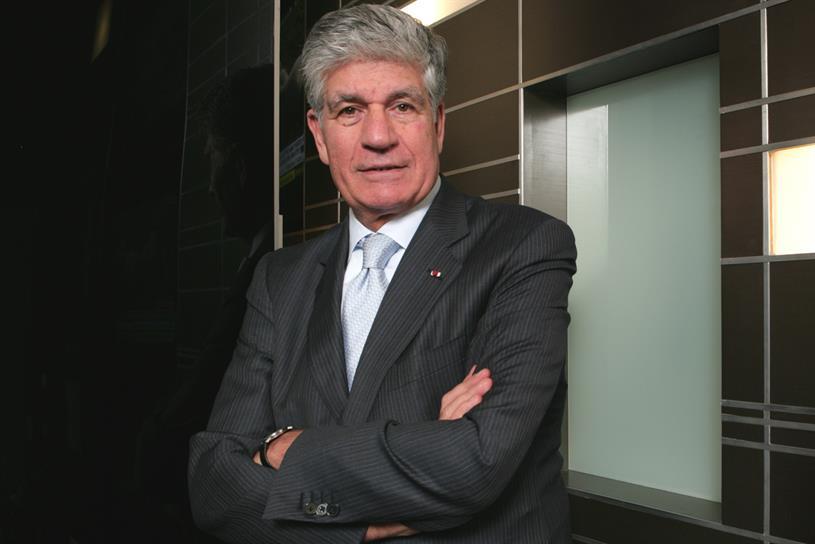 Lévy: double-digit growth