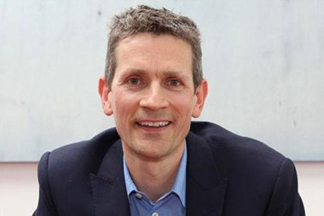 Bruce Daisley: UK sales director at Twitter