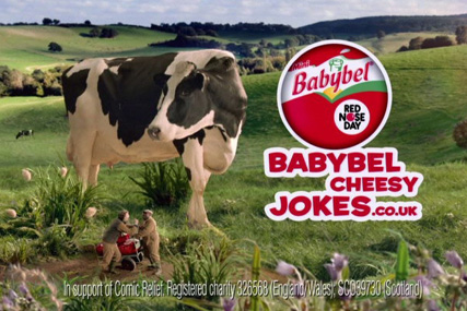 Baby Bel is part of Bel Group review
