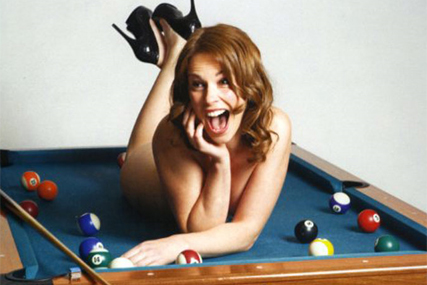 Women dare to bare in charity calendar set to hit shelves