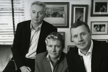 CHI.. Clemmow, Hornby and Inge